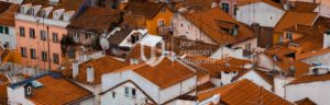 Rooftops Lissabon